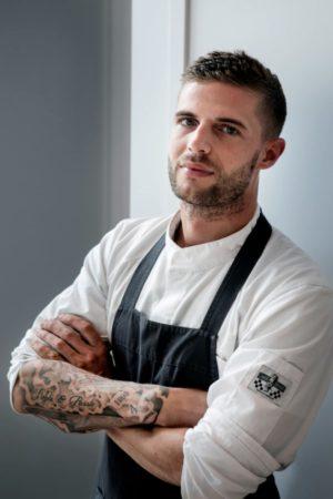 LEEM WONEN Pillows Grand Hotel Reylof Chef-kok