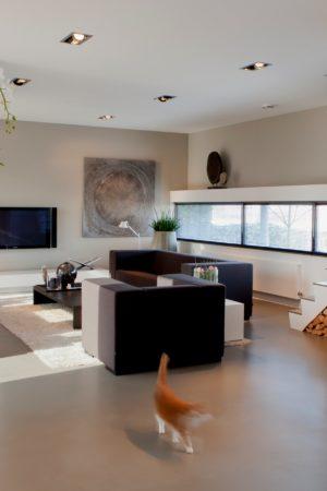 LEEM WONEN C'avante Interior & Design lounge