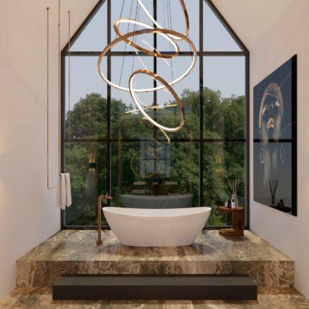LEEM WONEN C'avante Interior & Design wellness