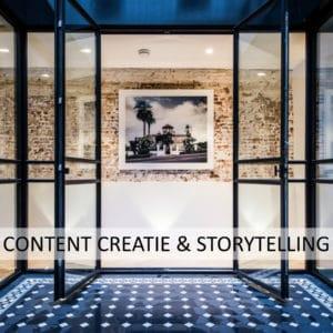 Over LEEM content creatie