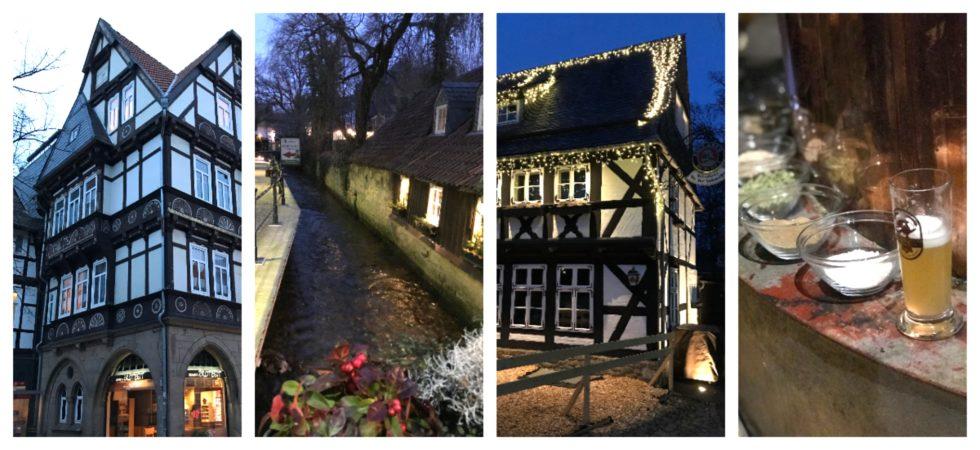 LEEM WONEN Alape Goslar tour
