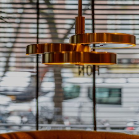 LEEM WONEN Ron Gastrobar lighting