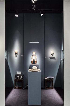 LEEM WONEN Tefaf 2019 Galerie Martin Doustar