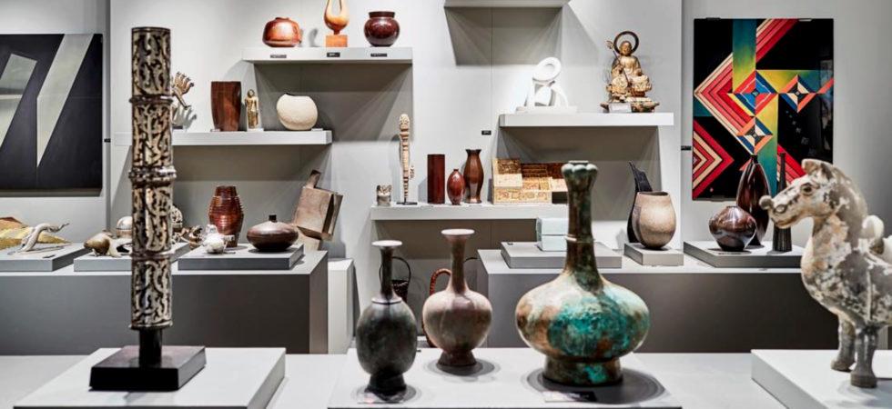 LEEM WONEN Tefaf 2019 Showcase galeries