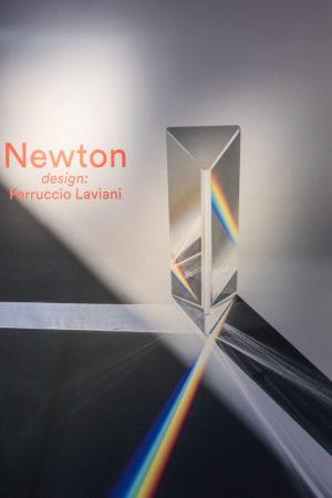 LEEM WONEN Flinders Foscarini Interview Tord Boontje Newton