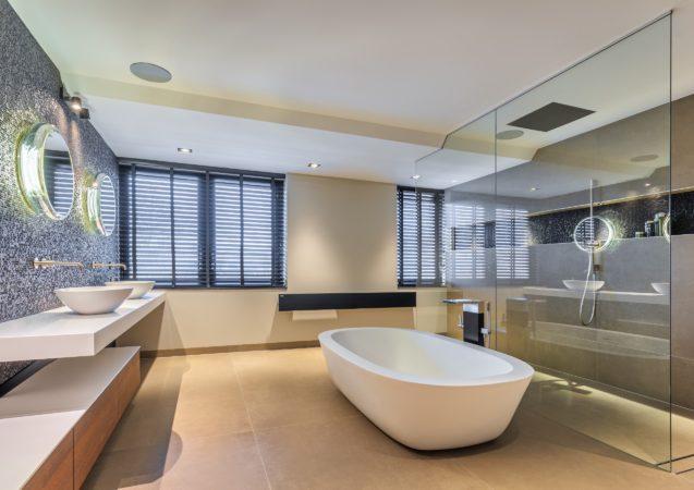 LEEM WONEN Daniela Cupello Interior Design bathroom