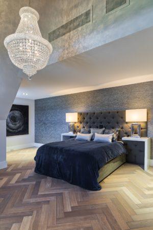 LEEM WONEN Daniela Cupello Interior Design bedroom