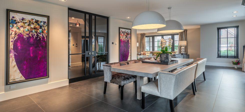 LEEM WONEN Daniela Cupello Interior Design dining