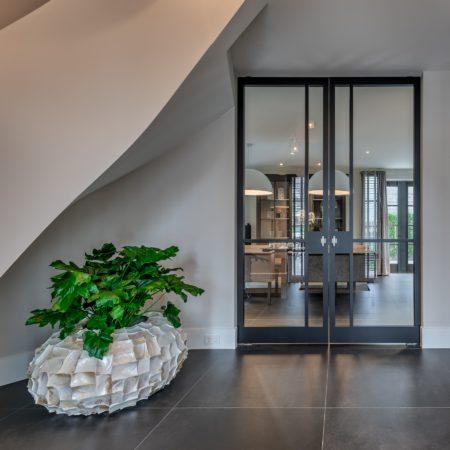 LEEM WONEN Daniela Cupello Interior Design entrance
