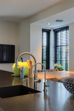 LEEM WONEN Daniela Cupello Interior Design kitchen