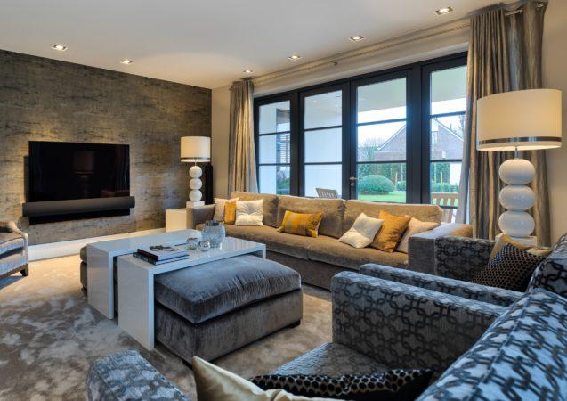 LEEM WONEN Daniela Cupello Interior Design living
