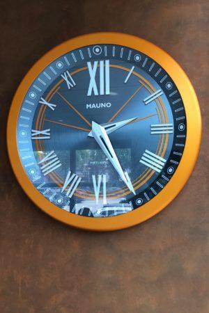 LEEM WONEN ETC vibes Mauno clocks