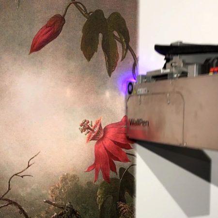 LEEM WONEN ETC vibes Wall-Printer