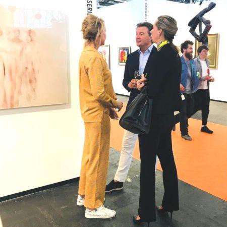 LEEM WONEN KunstRAI 2019 Micky Hoogendijk The Nudes and me