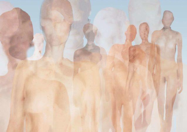 LEEM WONEN KunstRAI 2019 Micky Hoogendijk The Nudes eleven