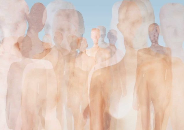 LEEM WONEN KunstRAI 2019 Micky Hoogendijk The Nudes many