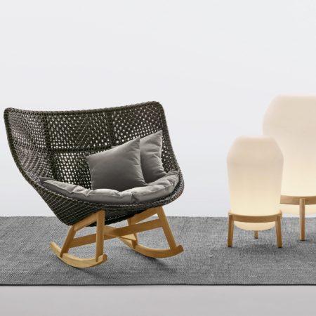 LEEM WONEN Sebastian Herkner MBrace Chair