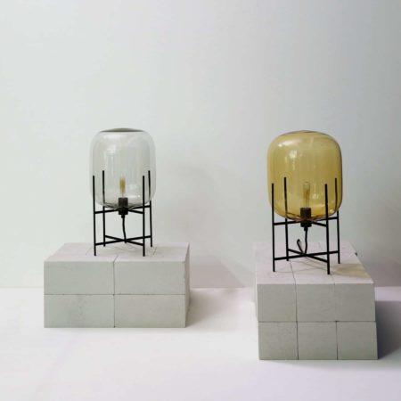 LEEM WONEN Sebastian Herkner Oda Lamp