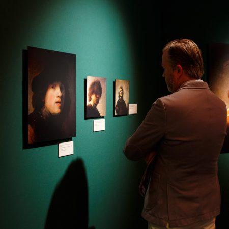 LEEM WONEN Discover Rembrandt reproducties