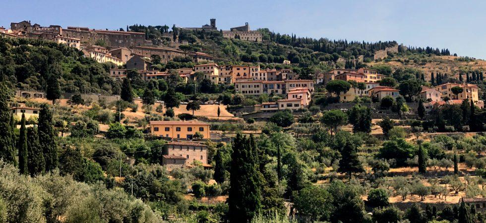 LEEM WONEN Toscane Brunello