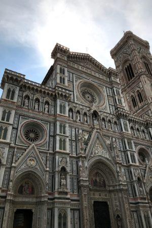 LEEM WONEN Toscane Florence Duomo