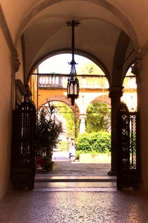 LEEM WONEN Toscane Lucca