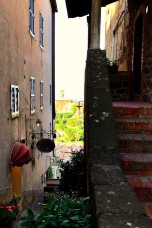 LEEM WONEN Toscane Montalcino