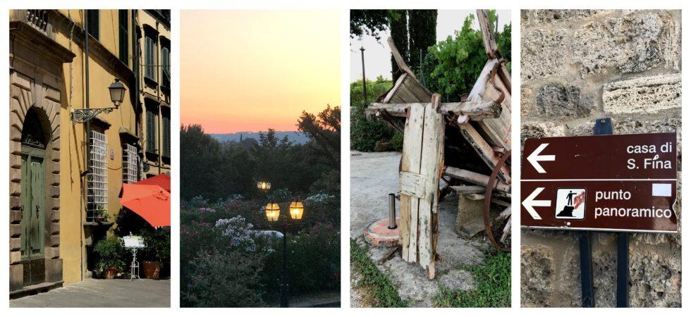 LEEM WONEN Toscane Road Trip