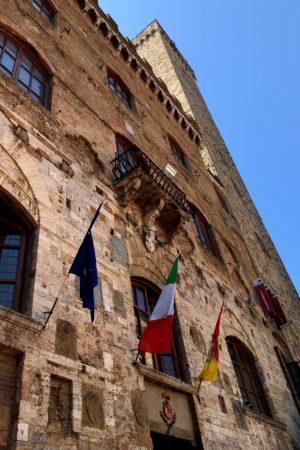 LEEM WONEN Toscane San Gimignano