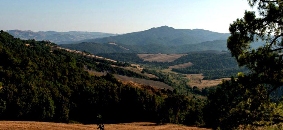 LEEM WONEN Toscane Val di Cecina