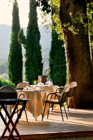 LEEM WONEN Toscane Villa di Piazzano