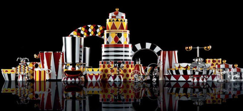LEEM WONEN Flinders Dutch Design Alessi
