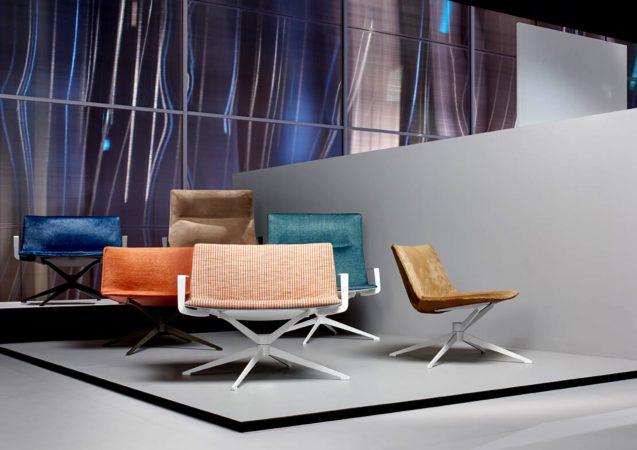 LEEM WONEN Flinders Dutch Design MDF Italia