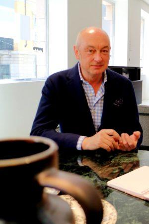 LEEM WONEN Flinders Dutch Design Piero Lissoni