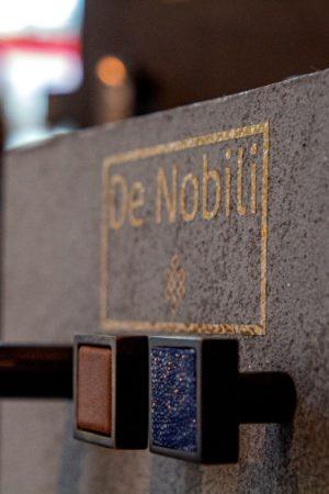 LEEM WONEN Interior Related Hotel Suite De Nobili