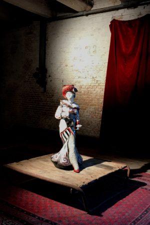 LEEM WONEN Theatre Des Arts objects