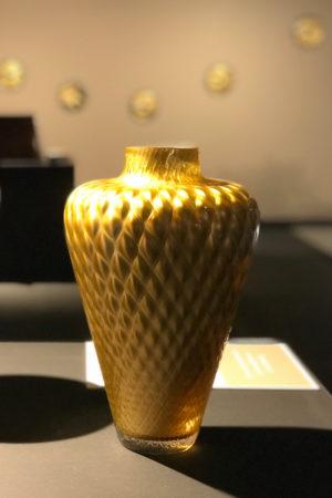 LEEM WONEN ETC Winter Wonderland vase