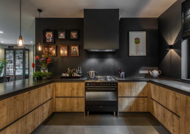 LEEM WONEN StalenDeurenHuys kitchen