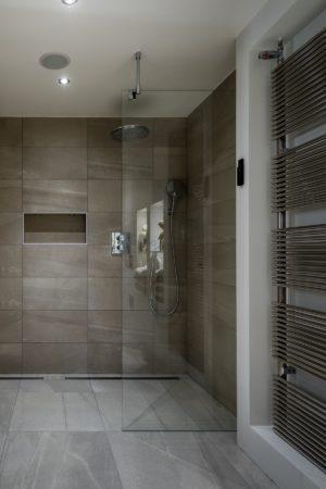 LEEM WONEN Studio De Blieck villa bathroom
