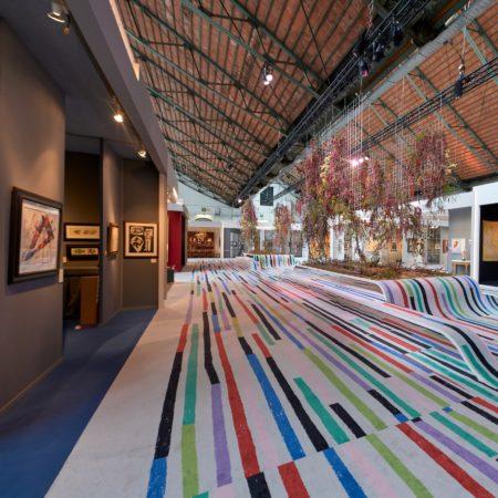 LEEM WONEN Brussels Art Fair BRAFA
