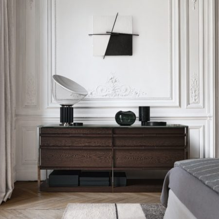 LEEM WONEN Maxalto Lithos side table