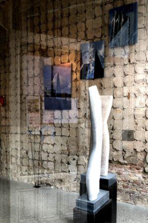 LEEM WONEN Sustainable Art Haarlem Flusso
