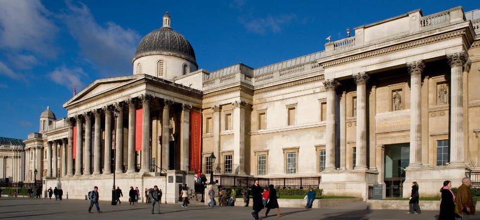 LEEM WONEN Artemisia Gentilischi National Gallery London