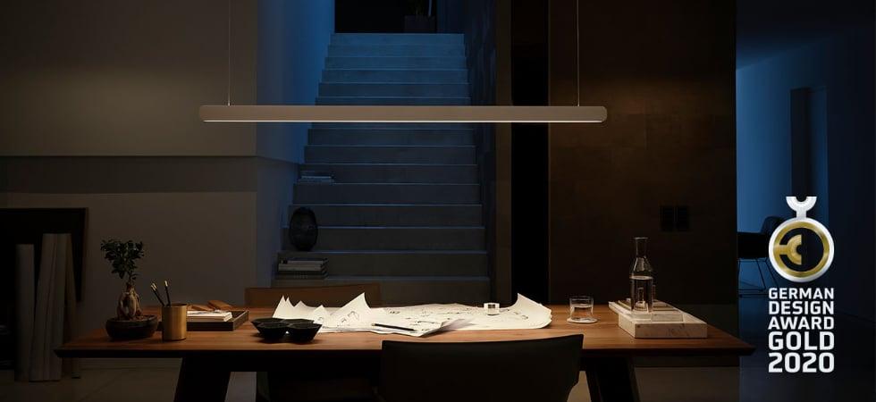LEEM WONEN Occhio German Design Award 2020