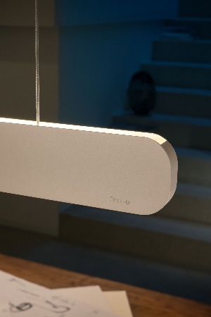 LEEM WONEN Occhio German Design Award detail
