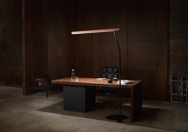 LEEM WONEN Occhio German Design Award terra