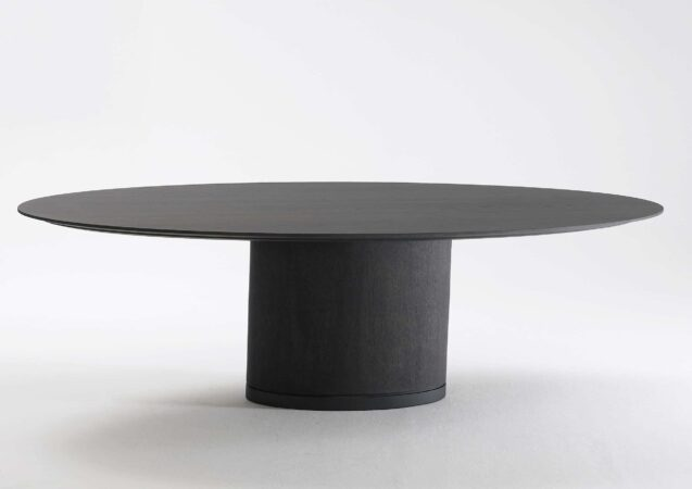 LEEM WONEN Arco table