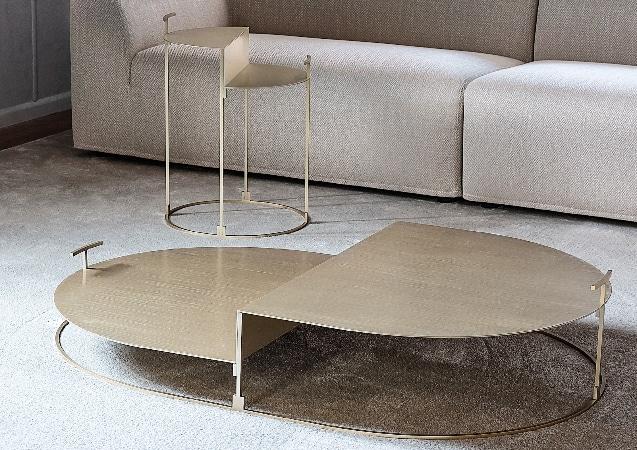 LEEM WONEN Casamilano Cartesio coffee table