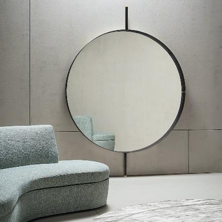 LEEM WONEN Casamilano Oblo mirror