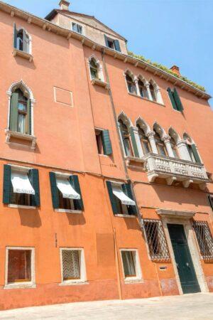 LEEM WONEN Rubelli Venetian Heritage Headquarters
